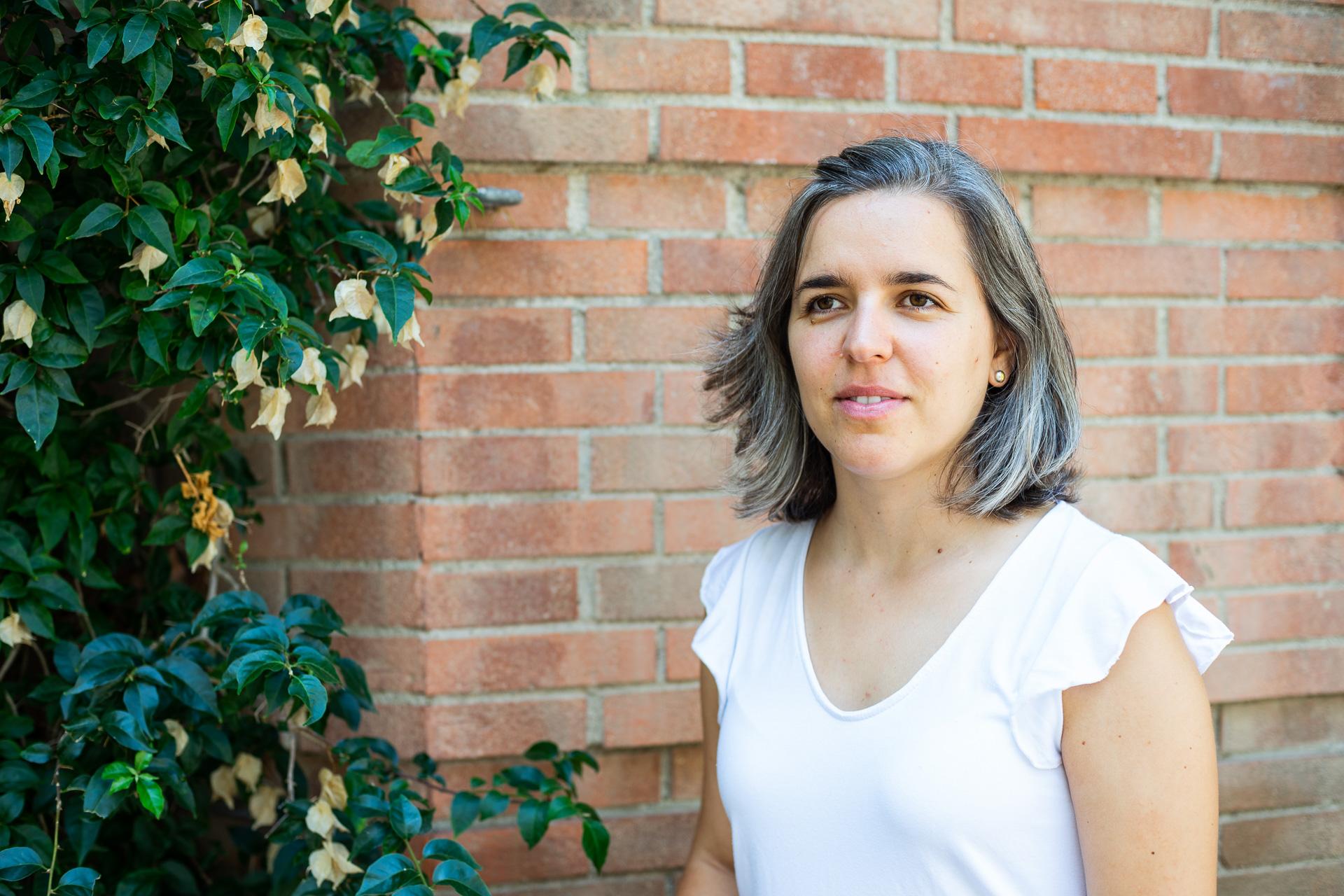 Marta del Río Vidal | Arquitecta y Urbanista. Experta en Bioconstrucción. Barcelona