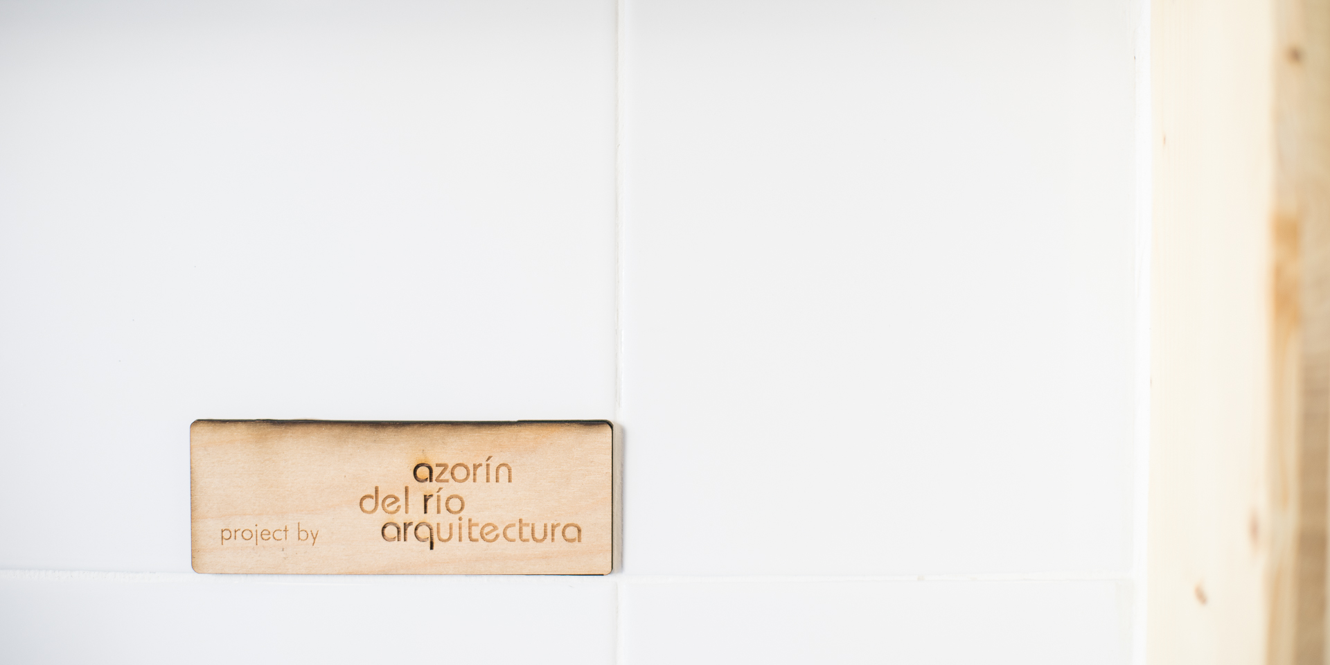 Passivhaus y Bioconstrucción en Barcelona. azorín del río arquitectura